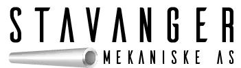 Stavanger Mekaniske AS Logo
